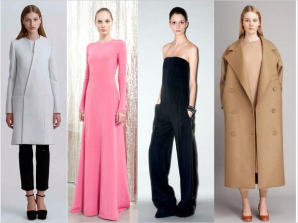 1 3 FALL 2011 TREND PREDICTIONS   The Sche Report / Margaret Sche
