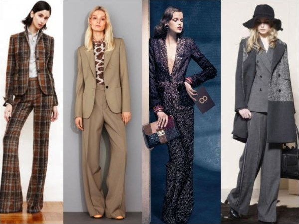 1 4 FALL 2011 TREND PREDICTIONS   The Sche Report / Margaret Sche