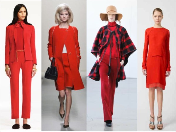 1 8 FALL 2011 TREND PREDICTIONS   The Sche Report / Margaret Sche