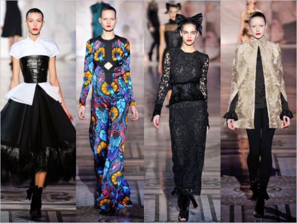 112 LONDON FALL 2011: TOP 5 PICKS   The Sche Report / Margaret Sche