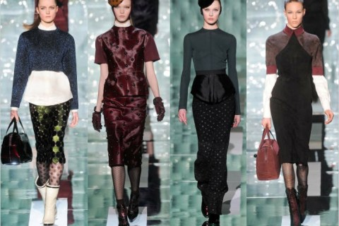 2 480x320 LONDON FALL 2011:  ONES TO WATCH   The Sche Report / Margaret Sche