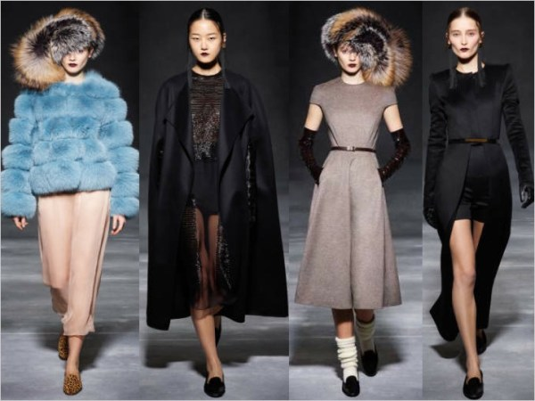 23 NYFW FALL 2011:  TOP 5 PICKS   The Sche Report / Margaret Sche