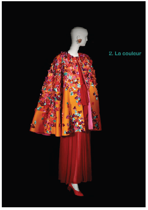 02 cape 2 from press kit YSL AND MOROCCO:  A RELATIONSHIP OF LOVE   The Sche Report / Margaret Sche