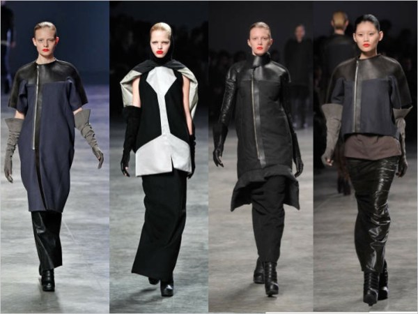 110 PARIS FALL 2011: TOP 5 PICKS   The Sche Report / Margaret Sche