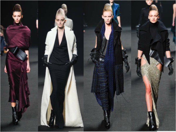 26 PARIS FALL 2011: TOP 5 PICKS   The Sche Report / Margaret Sche