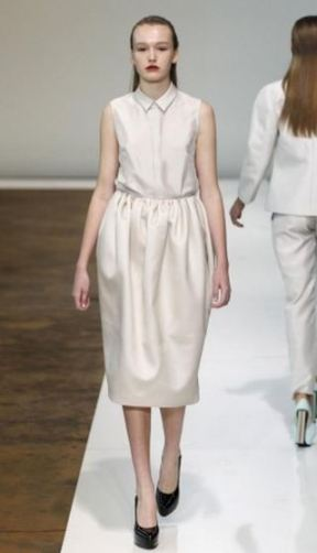 4 AUSTRALIAN FASHION WEEK S/S 2011 STANDOUT: JOSH GOOT   The Sche Report / Margaret Sche