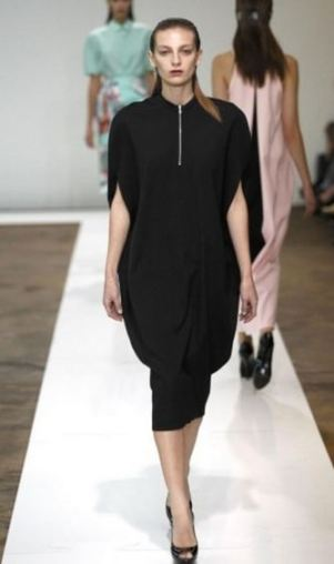 6 AUSTRALIAN FASHION WEEK S/S 2011 STANDOUT: JOSH GOOT   The Sche Report / Margaret Sche