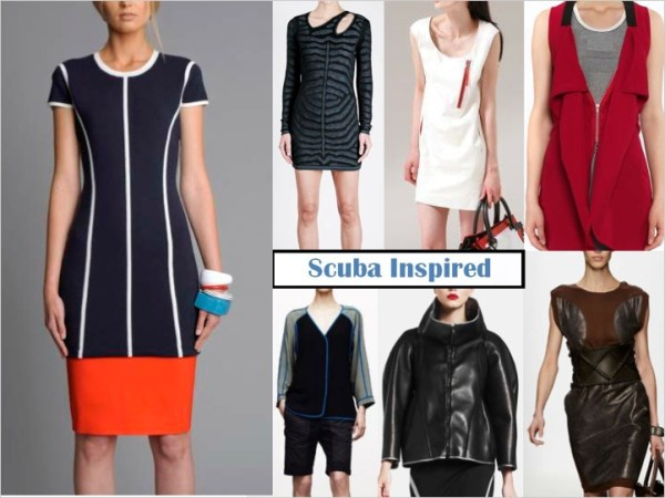 15 RESORT 2012 ROUNDUP   A GLIMPSE INTO SPRING   The Sche Report / Margaret Sche