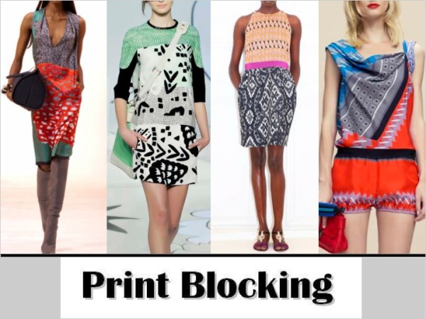 19 RESORT 2012 ROUNDUP   A GLIMPSE INTO SPRING   The Sche Report / Margaret Sche