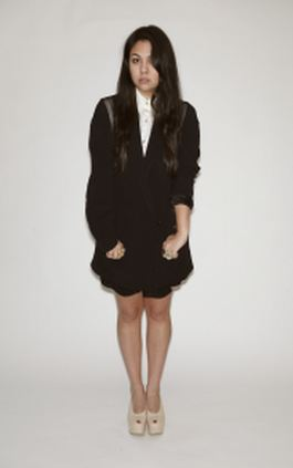 simone rocha S/S 2012 LONDON ONES TO WATCH   The Sche Report / Margaret Sche