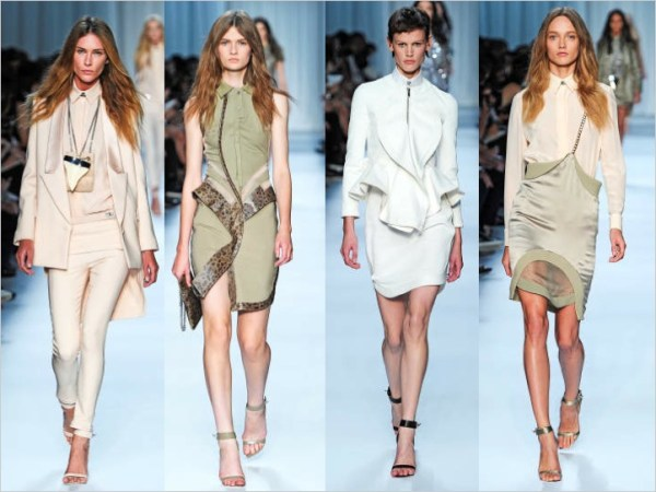 1 24 S/S 2012 PARIS TOP 5 COLLECTIONS   The Sche Report / Margaret Sche