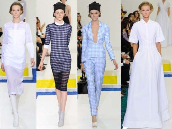 1 42 S/S 2012 MILAN TOP 5 COLLECTIONS   The Sche Report / Margaret Sche