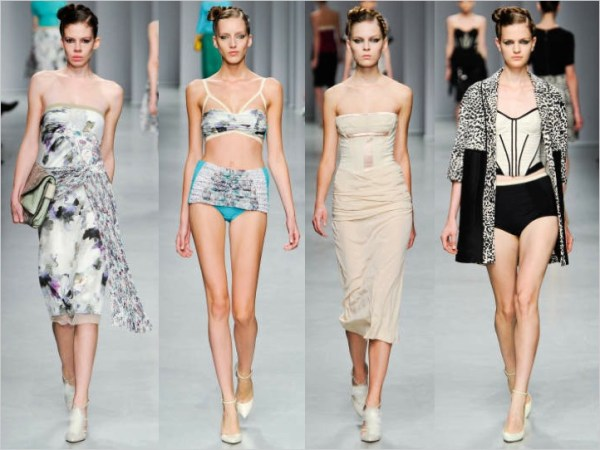 2 S/S 2012 MILAN TOP 5 COLLECTIONS   The Sche Report / Margaret Sche
