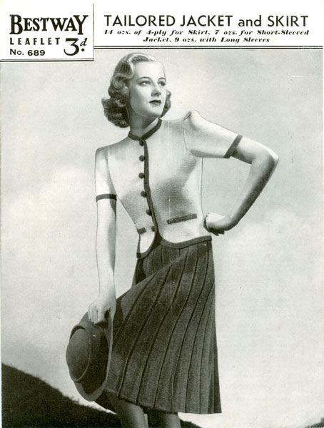 vintage 50s poster S/S 2012 TREND ALERT: PRETTY PLEATS   The Sche Report / Margaret Sche