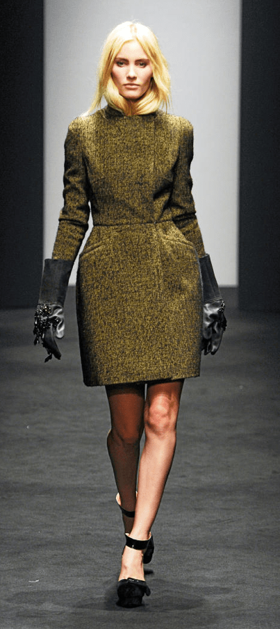 screen shot 2012 02 23 at 10 39 38 am FALL 2012 TREND ALERT:  ARMY GREEN   The Sche Report / Margaret Sche