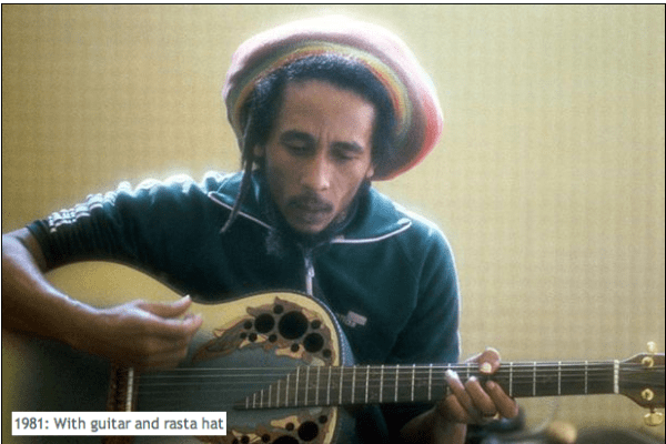 screen shot 2012 05 11 at 10 59 00 am STYLE ICON:  BOB MARLEY   The Sche Report / Margaret Sche