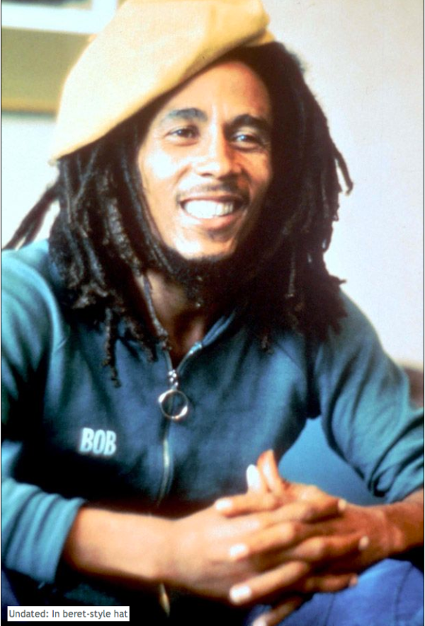 screen shot 2012 05 11 at 10 59 40 am STYLE ICON:  BOB MARLEY   The Sche Report / Margaret Sche