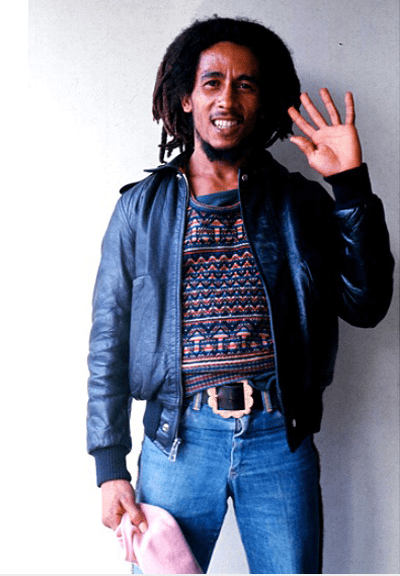 screen shot 2012 05 11 at 11 05 56 am STYLE ICON:  BOB MARLEY   The Sche Report / Margaret Sche