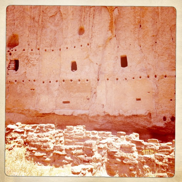 img 4173 SANTA FE FOLK ART FESTIVAL PART 2:  BANDELIER NATIONAL PARK   The Sche Report / Margaret Sche