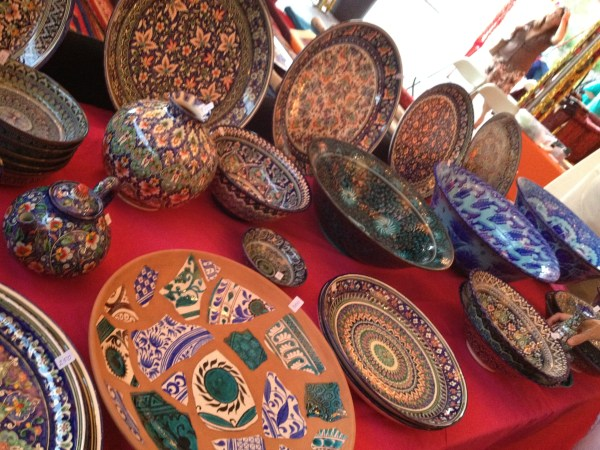 img 4240 SANTA FE FOLK ART FESTIVAL PART 4: THE COLORS OF SANTA FE   The Sche Report / Margaret Sche