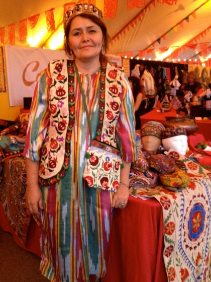 img 4293 SANTA FE FOLK ART FESTIVAL PART 4: THE COLORS OF SANTA FE   The Sche Report / Margaret Sche