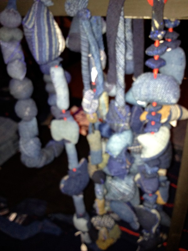 img 4306 SANTA FE FOLK ART FESTIVAL PART 3:  INDIGO/DENIM TRENDS   The Sche Report / Margaret Sche