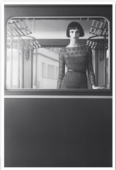 screen shot 2012 08 14 at 2 09 20 pm AD CAMPAIGNS SHOW A B&W PERSPECTIVE FOR FALL 2012   The Sche Report / Margaret Sche