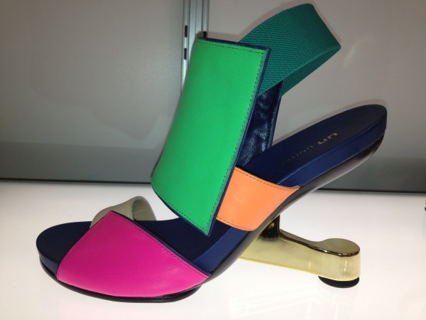 img 5541 A LOOK AHEAD:  SPRING 2013 SHOE TRENDS   The Sche Report / Margaret Sche