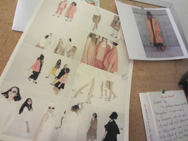 img 0647 STUDIO VISIT: DESIGNER JESSE KAMM   The Sche Report / Margaret Sche