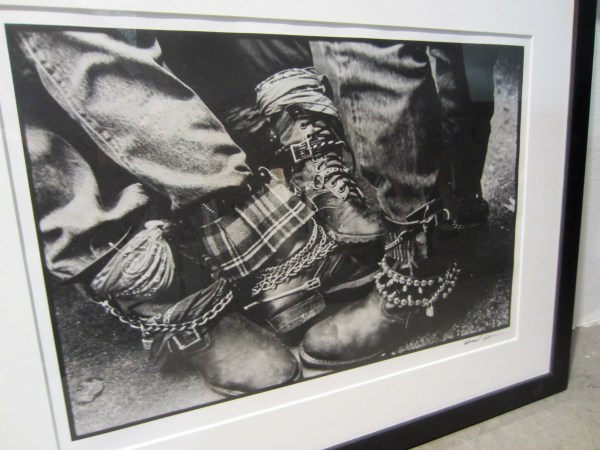 img 1044 MY FAVORITE WORKS:  LA ART SHOW & CONTEMPORARY   The Sche Report / Margaret Sche