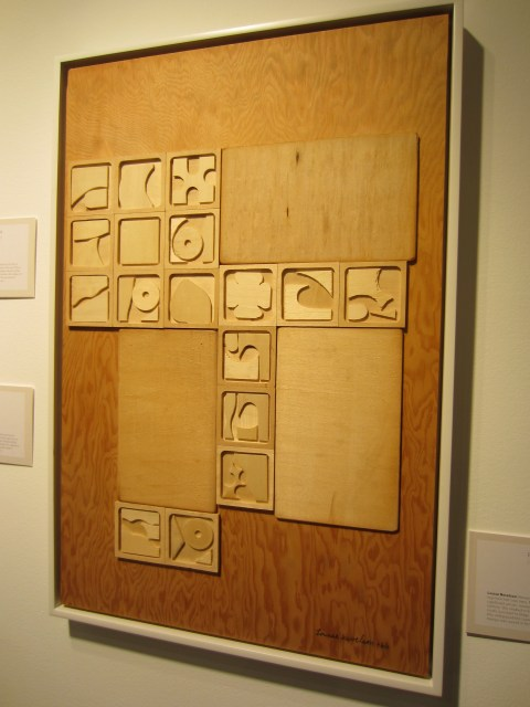 img 1088 MY FAVORITE WORKS:  LA ART SHOW & CONTEMPORARY   The Sche Report / Margaret Sche