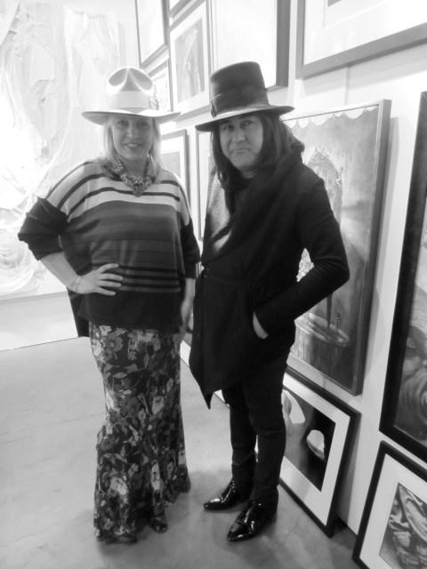 img 1101 MY FAVORITE WORKS:  LA ART SHOW & CONTEMPORARY   The Sche Report / Margaret Sche