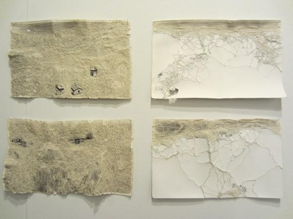 img 1157 MY FAVORITE WORKS:  LA ART SHOW & CONTEMPORARY   The Sche Report / Margaret Sche