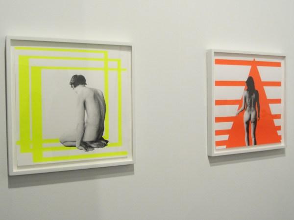 img 1168 MY FAVORITE WORKS:  LA ART SHOW & CONTEMPORARY   The Sche Report / Margaret Sche
