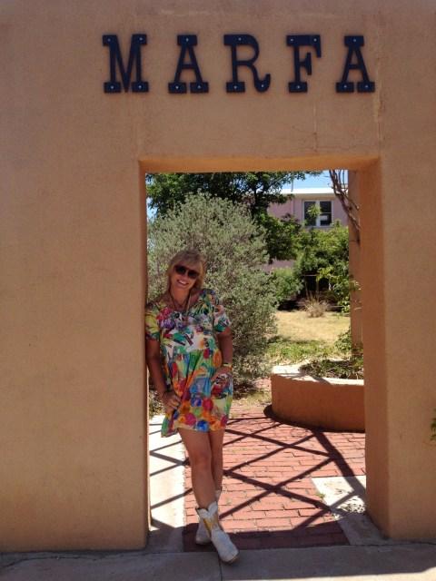 img 8280 SOUTHWEST PILGRIMAGE: MARFA,TEXAS   The Sche Report / Margaret Sche