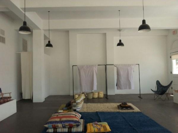 photo 4 SOUTHWEST PILGRIMAGE: MARFA,TEXAS   The Sche Report / Margaret Sche