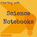 Input for Interactive Science Notebooks