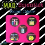 Science Classroom Decorations
