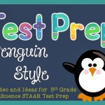 Science STAAR Test Prep Video