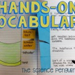 Introducing Science Vocabulary: An Interactive Approach
