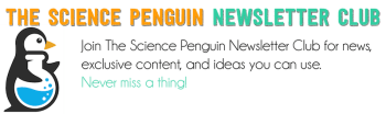 The Science Penguin Newsletter Club
