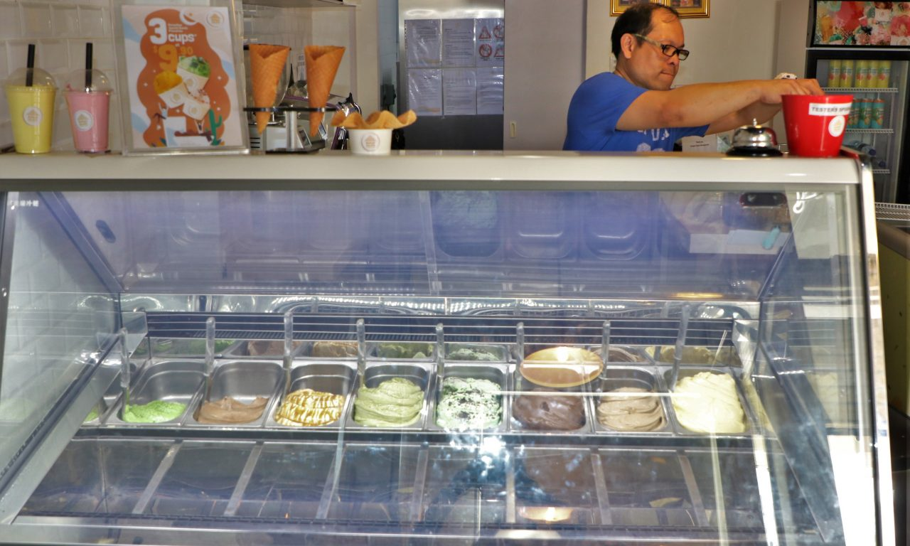 Cuisine Et Confidences After White Rabbit Fallout Ice Cream Vendors Seek To Regain