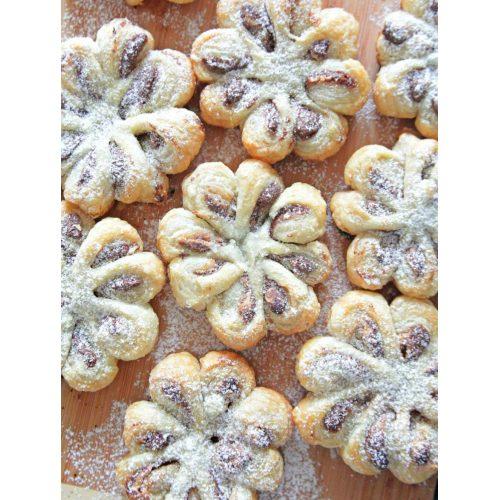 Medium Crop Of Puff Pastry Desserts