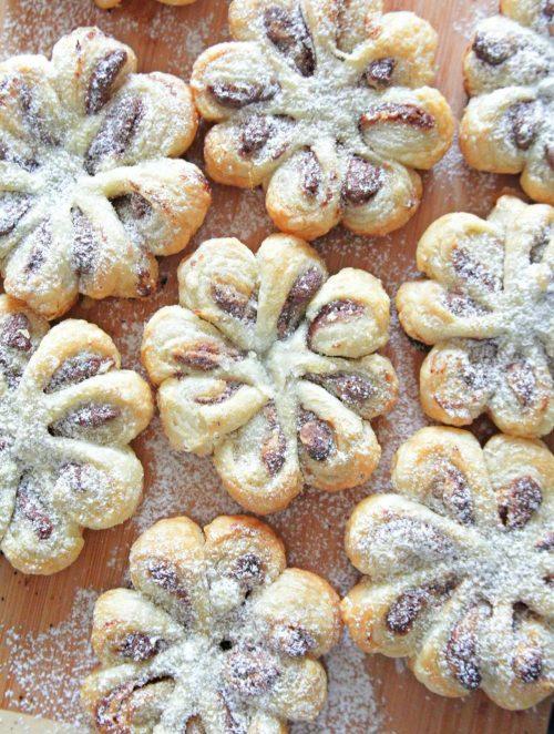 Medium Of Puff Pastry Desserts