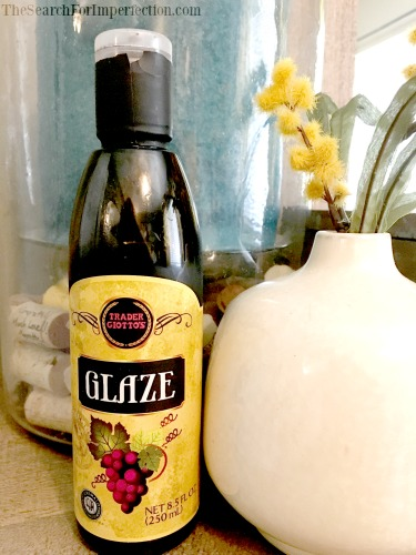 Trader Joe's Balsamic Glaze
