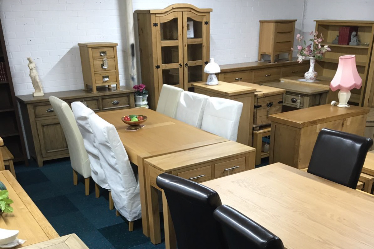 Meubles Furniture Warehouse New Used Furniture The Secondhand Warehouse Leicester