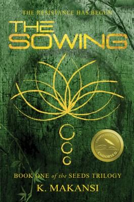 Sowing, The - K. Makansi