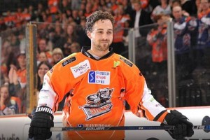 The Cornwall Nationals sign locals including Jeff Legue