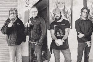 Interview with Medictation who play House of TARG on August 1st