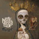 Zac Brown Band's Uncaged